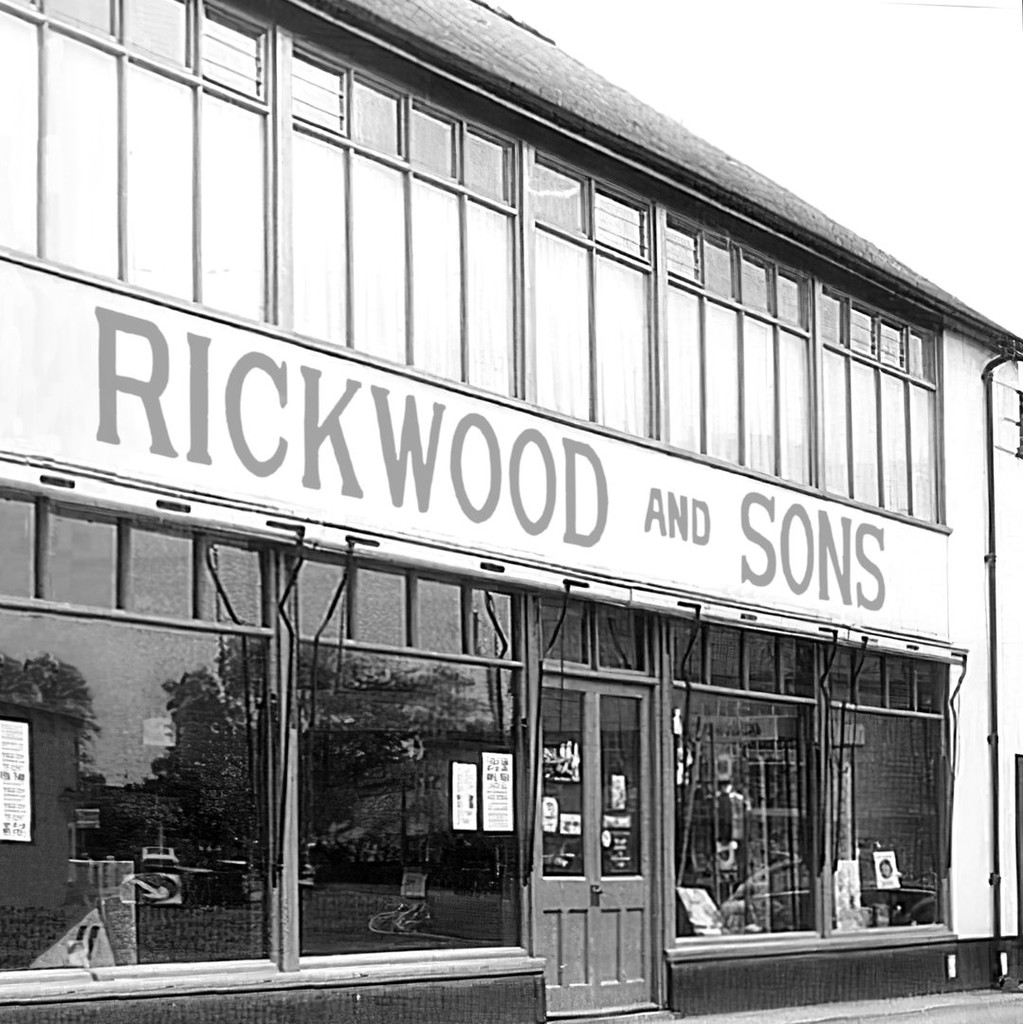 Rickwood & Sons