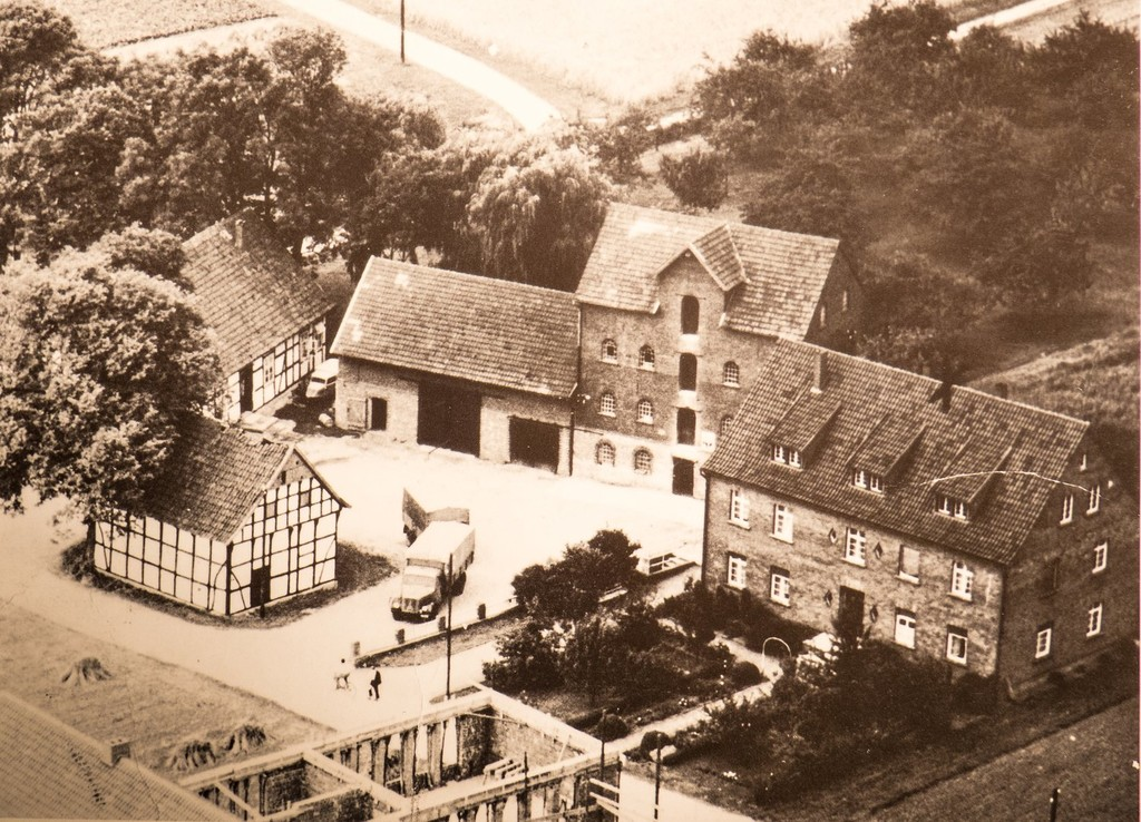 Dodt's Mühle in Bad Laer